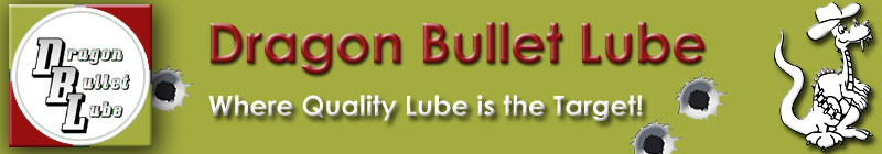 Dragon Bullet Lube